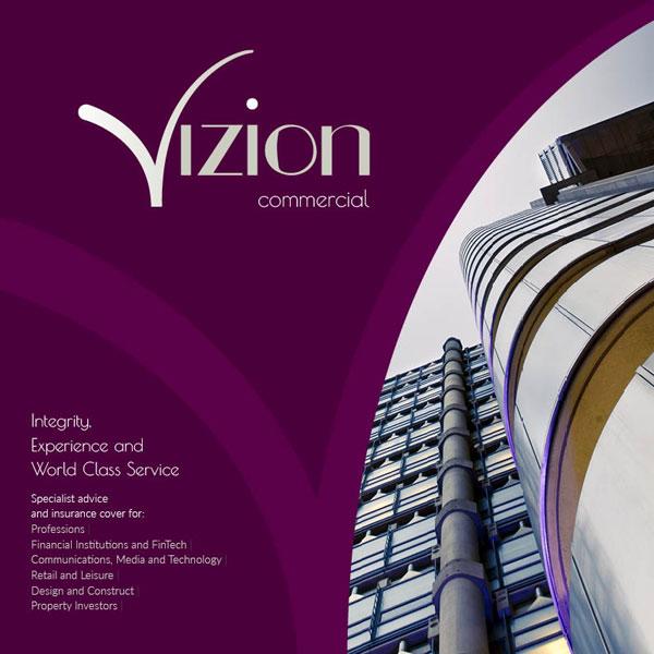 Vizion Commercial Brochure